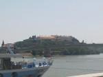 Petrovaradínska pevnosť