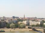 Pohľad na Nový Sad
