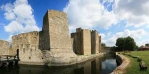 pevnosť v Smedereve