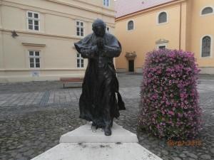 Ján Pavol II., tento rok je to 20 rokov od návštevy našej krajiny