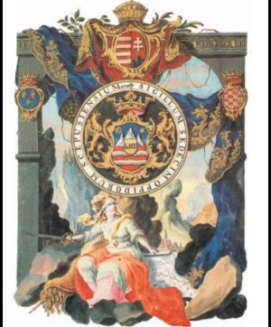 erb Provincie XVI spišských miest